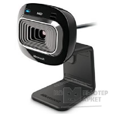 Цифровая камера Microsoft LifeCam HD-3000 for Business USB OEM T4H-00004