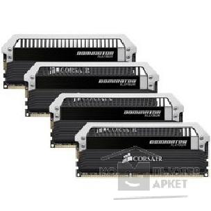 Модуль памяти Corsair  DDR3 DIMM 16GB PC3-19200 2400MHz Kit 4 x 4GB  CMD16GX3M4A2400C11