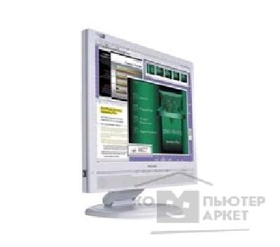 "Монитор Philips LCD  17"" 170B6CG, Grey"