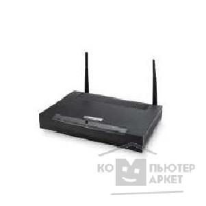 Модем ZyXEL Prestige 2602HW EE 802.11g Wireless ADSL2+ Router with 2 VoIP Analog Phone Ports and 4-port 10/ 100Ba