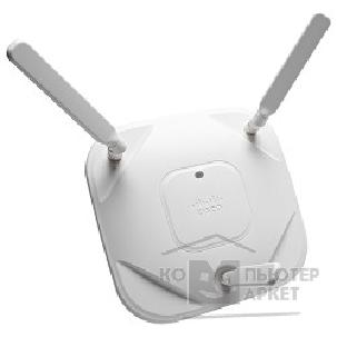 Сетевое оборудование Cisco AIR-SAP1602E-R-K9 802.11a/ g/ n Standalone AP, Ext Ant, R Reg Domain