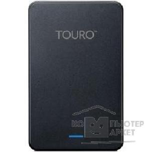 �������� ���������� Hitachi Portable HDD 500Gb Touro Mobile HTOLMU3EA5001ABB