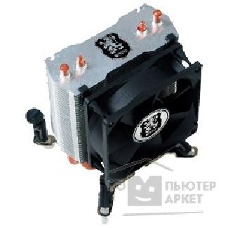 Вентилятор Titan Cooler   TTC-NC65TZ RB  для 1366, 1150, 1155, 1156, 775, AM3 plus, FM2 plus, FM2, FM1, AM3, AM2 plus, AM2, 940, 939, 754