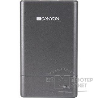 Аксессуар Canyon Combo CNE-CMB1 3 port USB,MultiCardReader: SD/ SDHC/ MMC/ RS MMS/ mini SD/ M2/ MS/ MSP/ MSD/ MS ProDuo/ microSD T-Flash  USB 2.0, Gray