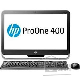 "Моноблок Hp ProOne 400 [J8S95ES#ACB] 23"" HD i7 4770T/ 8Gb/ 2Tb/ DVDRW/ WiFi/ BT/ W8.1Pro/ k+m"