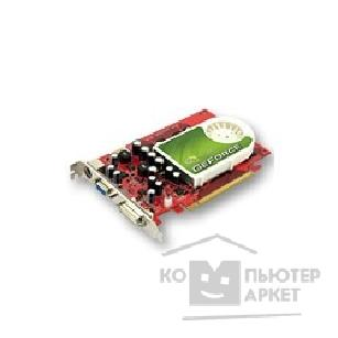 Видеокарта Palit GeForce 7600GS 128Mb DDR DVI TV-Out PCI-Express OEM