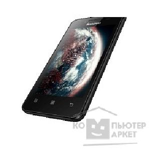 Мобильный телефон Lenovo IdeaPhone A319 [P0RQ000CRU] Black