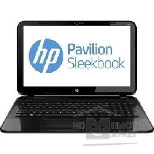 "Ноутбук Hp C4T66EA  Pavilion 15-b055sr Core i5-3317U/ 6Gb/ 500Gb/ No/ GT630M 2Gb/ bgn+BT/ 15.6"" HD LED/ Win 8/ sparkling black"