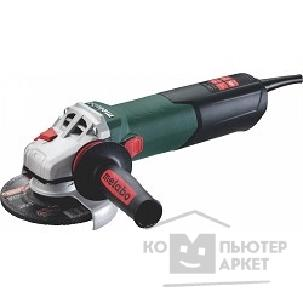 ������������ ������ Metabo WE 15-125�Quick [600448000] ���������� �������
