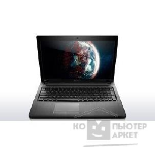 Ноутбук Lenovo G500 [59399521] Black 15.6 HD i5-3230M/ 4Gb/ 1Tb/ DVD-SM/ HD8570 2Gb/ Cam/ Wi-Fi/ Win 8