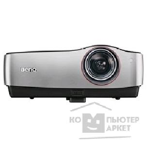 Проектор BenQ SH910 DLP; 1080P Full HD Projector; Brightness 4000 ANSI; 3.6kg; 3000:1; LAN RJ45 ; HDMI 1.3 x 1; 10W x 2 speakers