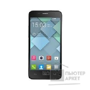 "Мобильный телефон Alcatel  IDOL MINI 6012X Cranberry Pink / 1 sim/ Android/ 2x1300MHz/ IPS/ 4.3""/ 480x854/ 5.0mpx/ 4"