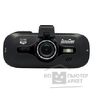 AdvoCam Автомобильный Видеорегистратор FD8 BLACK-GPS AdvoCam-FD8 BLACK GPS