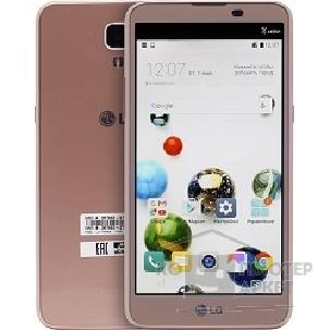 ��������� ������� Lg X View K500DS pink gold