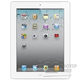 Планшетный компьютер Apple iPad 4 with Retina display with Wi-Fi 64Gb White MD515RS/ A