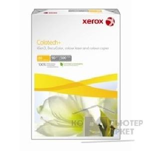 Бумага Vap XEROX XEROX 003R98979 Бумага XEROX Colotech Plus 170CIE, 280г, A4, 250 листов
