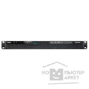 "Сервер Lenovo ThinkServer RS140 1x Pentium G3240 3.1GHz 3MB 2C 1600MHz 53W , 1x 4GB 1x 4GB, 1Rx8, 1.35V 1600MHz ECC UDIMM , O/ B SATA NHS 2.5"" 4 , RAID 100 0/ 1/ 10/ 5, DVDRW, 300W 92% Fixed PSU, 1 Year warra"