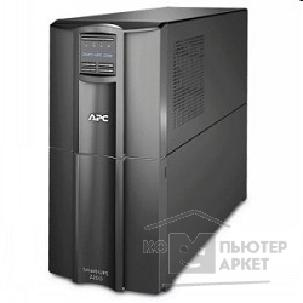 ИБП APC by Schneider Electric APC Smart-UPS 2200VA SMT2200I