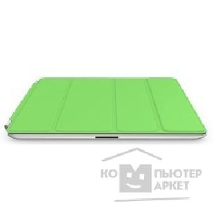 Аксессуар Apple MD309ZM/ A Чехол  iPad Smart Cover - Polyurethane - Green