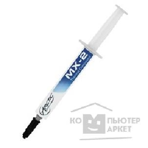Arctic Термопаста MX-2 Thermal Compound 8-gramm ORACO-MX20001-BL
