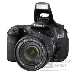 �������� ���������� Canon EOS 60D Kit 17-85IS [4460B029]
