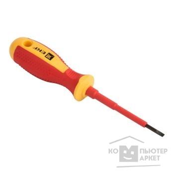 EKF Инструмент EKF sl-3-75-exp-in Отвертка Expert SL3x75 мм 1000В  PROxima  /EKF Инструмент EKF sl-3-75-exp-in Отвертка Expert SL3x75 мм 1000В  PROxima