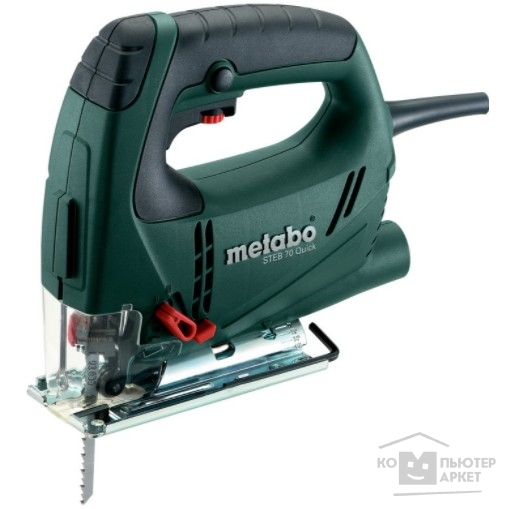 Metabo Лобзики Metabo STEB 70 Quick Лобзик [601040000]
