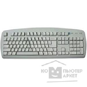 Клавиатура A-4Tech Keyboard A4Tech KB S -6, PS/ 2, провод. кл-ра