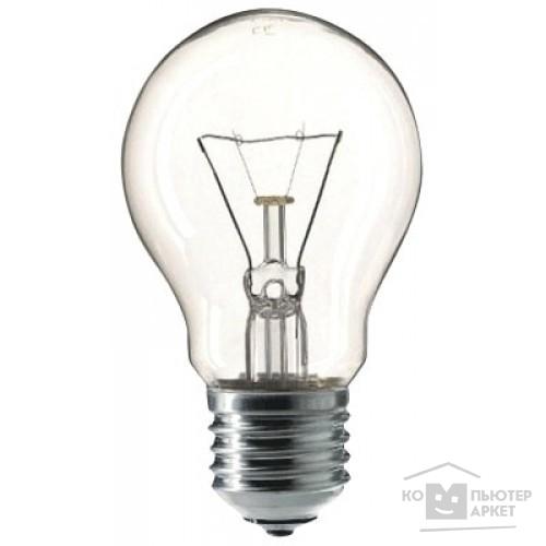 Лисма Лампа накаливания местного освещения МО 40вт 12В Е27  /Лисма Лампа накаливания местного освещения МО 40вт 12В Е27