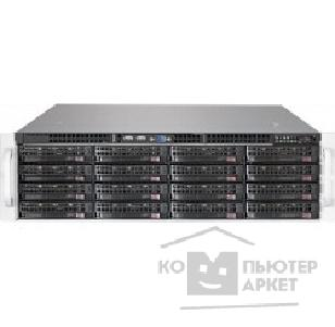 Корпус Supermicro CSE-836BE1C-R1K03JBOD