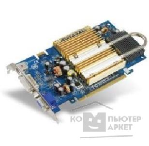 Видеокарта Gigabyte GV-NX76G512P RH , OEM  GF 7600GS, 512Mb DDR, TV-out, DVI  PCI-E