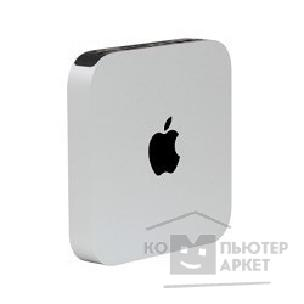 Компьютер Apple Mac mini MGEM2RU/ A i5 1.4GHZ TB up 2.7GHz / 4GB/ 500GB/ Intel HD Graphics 5000