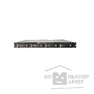Сервер Hp 507551-421 DL165G5p 2384 2.7GHz QC/ 8GB / 4-port SAS HBA with RAID/ NC362i/ no Optical Drives/ No HDD/ 1U
