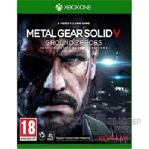 ���� Microsoft Metal Gear Solid V: Ground Zeroes