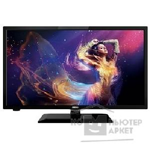 "Телевизор Bbk 24"" 24LEM-1015/ T2C черный/ HD READY/ 50Hz/ DVB-T/ DVB-T2/ DVB-C/ USB RUS"