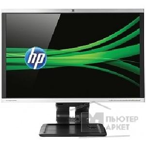 "������� Hp A9P21AA �������  24"" LA2405x Black FullHD LED 5ms 16:10 DVI HDMI Pivot 3M:1 250cd"