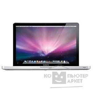 ������� Apple MacBook Pro MC375RS/ A 13.3� Core 2 Duo 2.66GHz/ 4GB/ 320GB/ GeForce 320M/ SD