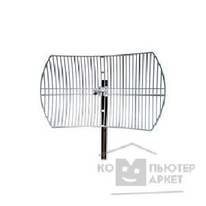 Сетевое оборудование Tp-link TL-ANT5830B 5GHz 30dBi Outdoor Grid Parabolic Antenna, N-type connector