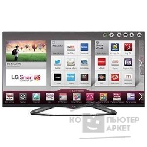 "Телевизор Lg 55"" 55LA660V Cinema Screen Черный FULL HD 3D 400Hz WiFi DVB-T2/ C/ S2 Smart TV RUS"