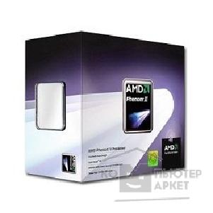 Процессор Amd CPU  Phenom II X4 925 BOX