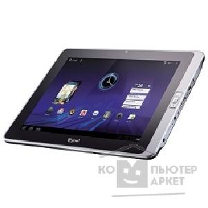 "Планшетный компьютер 3Q Tablet PC Qoo!/ TS9708B/ 9.7""/ 1024x768 IPS/ 1 GHz/ DDR2 1GB/ 16GB/ 3G/ Wi-Fi/ BT/ 1.3MP/ 3650mAh/ Black/ Android 4.0 [60924]"