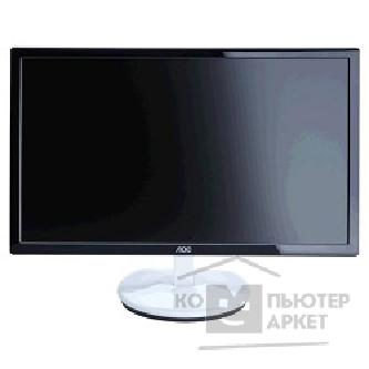 "Монитор Aoc LCD  21.5"" E2243Fw2 White-Black TN LED 2ms 16:9 2xHDMI"