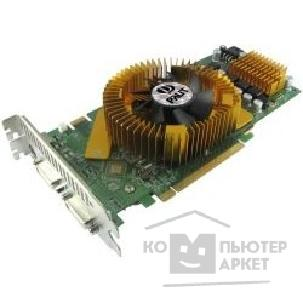 Видеокарта Palit GeForce 9600GSO 768Mb DDR3 2xDVI TV-out PCI-Express  RTL