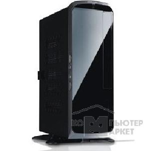 Корпус Inwin SlimCase  BQ-660BL Black 80W USB/ AU Mini-ITX [6042420] IP-AD80A7-2 встроенный модуль