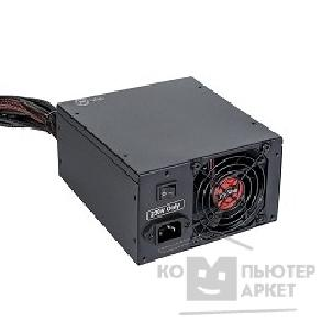 Блок питания EXEGATE  EX174460RUS Блок питания 700W <RM-700ADS> APFC OEM,2 х 8 cm fan, 20+4pin/ 4+4 pin+ 4+4 pin , 2xPCI-E , 9xSATA  Server PRO [252873]