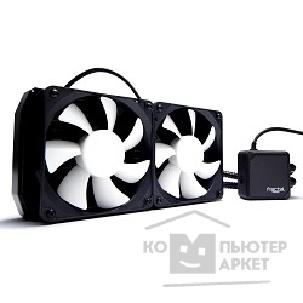 Вентилятор Fractal Design Kelvin S24 Water Cooling Unit, Black