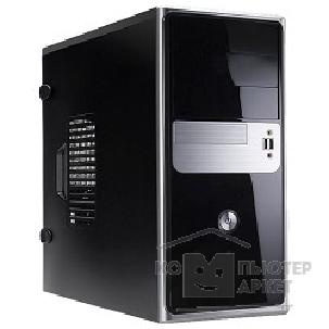 Корпус Inwin Midi Tower  EAR-019BS Black 450W ATX [6078052] RB