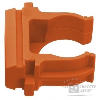 EKF Изделия монтажные для пластиковых и металличес EKF derj-z-25o Крепеж-клипса оранжевая d 25мм Plast  PROxima  /EKF Изделия монтажные для пластиковых и металличес EKF derj-z-25o Крепеж-клипса оранжевая d 25мм Plast  PROxima