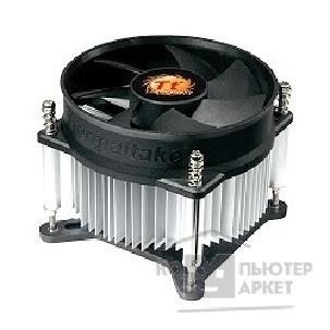 Вентилятор Thermaltake Cooler  CL-P0556-B for S1156 - 95W 4 pin