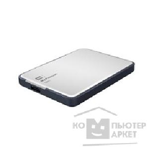 �������� ���������� Western digital WD Portable HDD 1Tb My Passport Slim WDBWPU0010BAL-EEUE